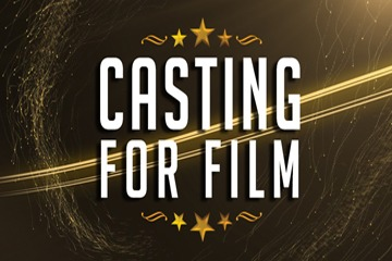 Available roles in our casting